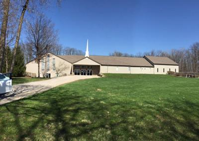 Avon Parkside Church of the Nazarene