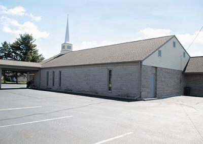 Centerville Church of the Nazarene
