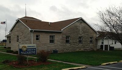 Greensburg Community Church of the Nazarene