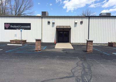 Indianapolis Shepherd Community Church of the Nazarene