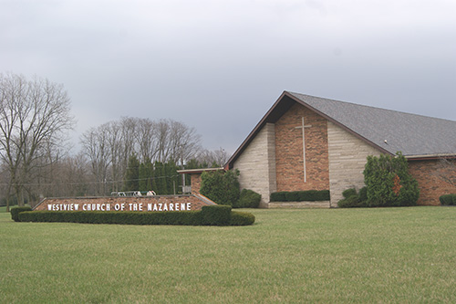 New Castle Westview Church of the Nazarene