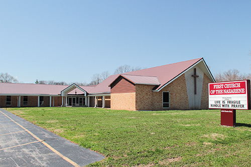Richmond Church of the Nazarene