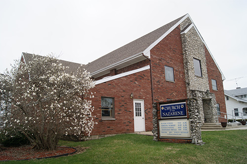 Rushville Church of the Nazarene