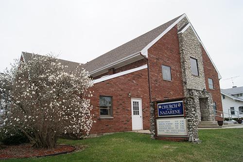 Rushville Church of the Nazarene