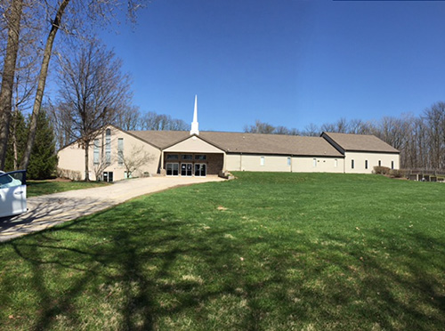 Avon Parkside Church of the Nazarene
