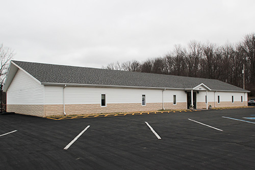 Hagerstown Church of the Nazarene