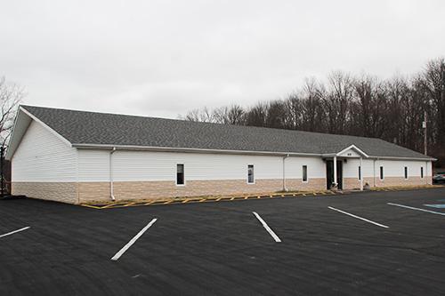 Hagerstown Memorial Church of the Nazarene