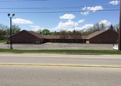 Indianapolis Castleton Church of the Nazarene