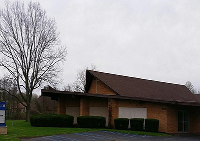 Indianapolis South Side Church of the Nazarene