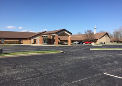 Indianapolis Westside Church of the Nazarene