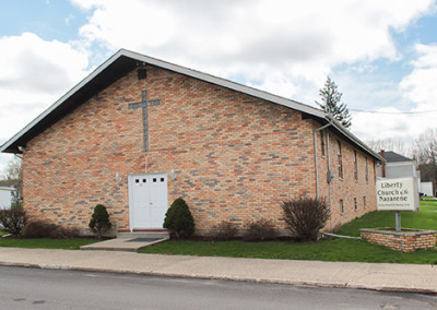 Liberty Church of the Nazarene