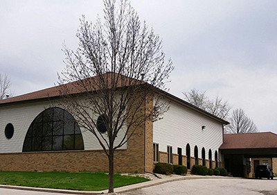 (Mooresville) Life Pointe Community Church of the Nazarene