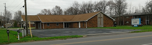 Madison First Church of the Nazarene