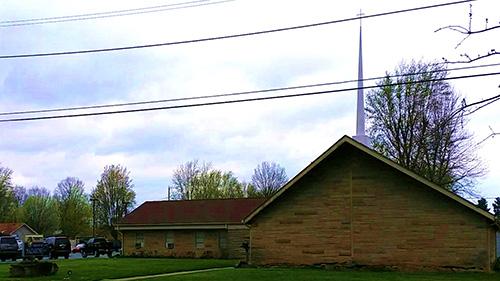 Martinsville Trinity Church of the Nazarene