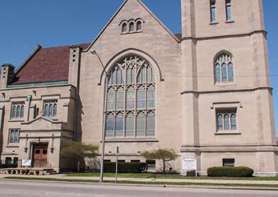 Richmond New Life Church of the Nazarene