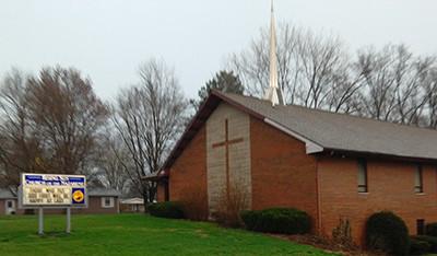 Rising Sun Church of the Nazarene