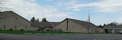 Shelbyville First Church of the Nazarene