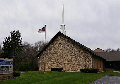 Southport Church of the Nazarene