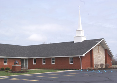 Spiceland Church of the Nazarene