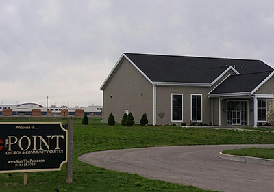 (Greenwood) The Point Church of the Nazarene