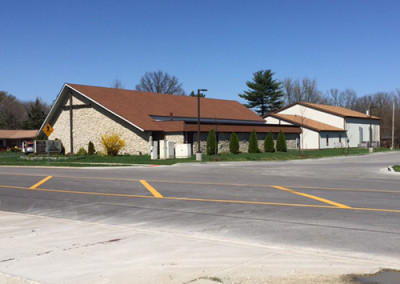(Plainfield) Second Chance Church of the Nazarene