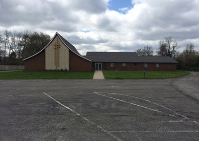 (Indianapolis) Victorious Life Church of the Nazarene