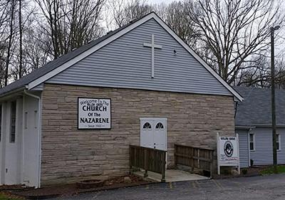 Willow Grove Church of the Nazarene