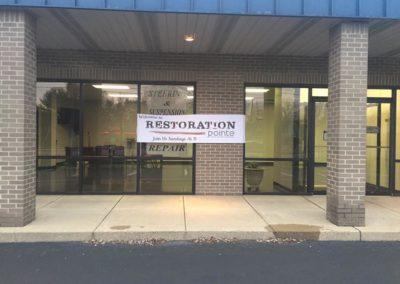 (Indianapolis) Restoration Pointe
